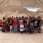 Primeiro grupo da STARTOUR para Israel