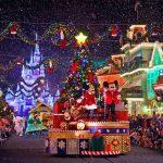 Disney abre vendas para novo show natalino com fogos